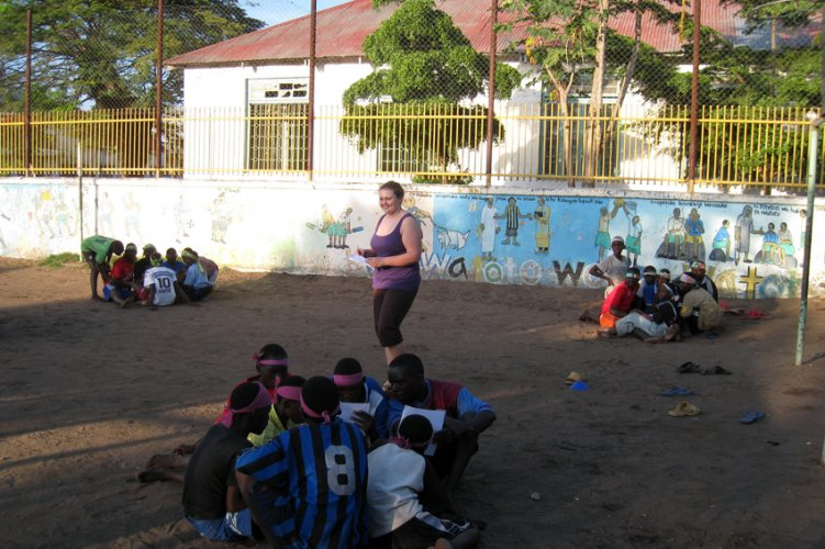 Lake Malawi Teaching and Sports Volunteer