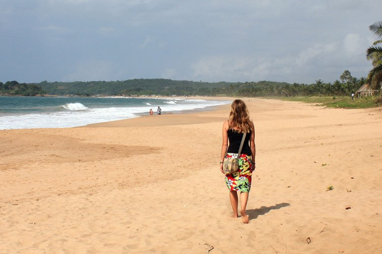 Ghana Turtle Conservation and Ecotourism