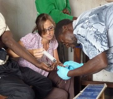 Malawi_Medical_Volunteer_Project_wound_clinic