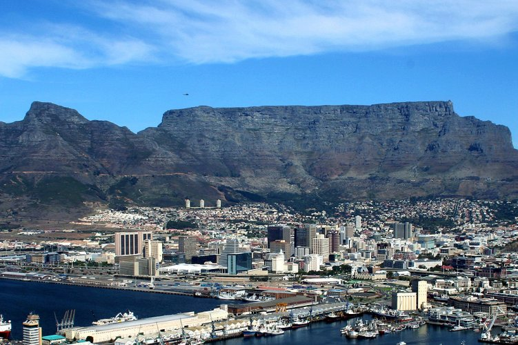 Cape Town to Chintsa – Volunteer Travel