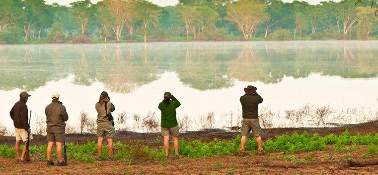 South Africa Wilderness Adventure – 1 or 2 weeks