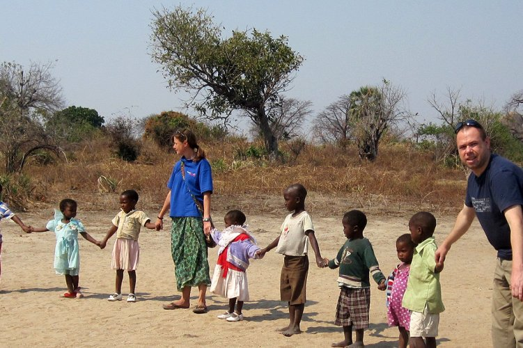 Lake Malawi Child-Care and Development