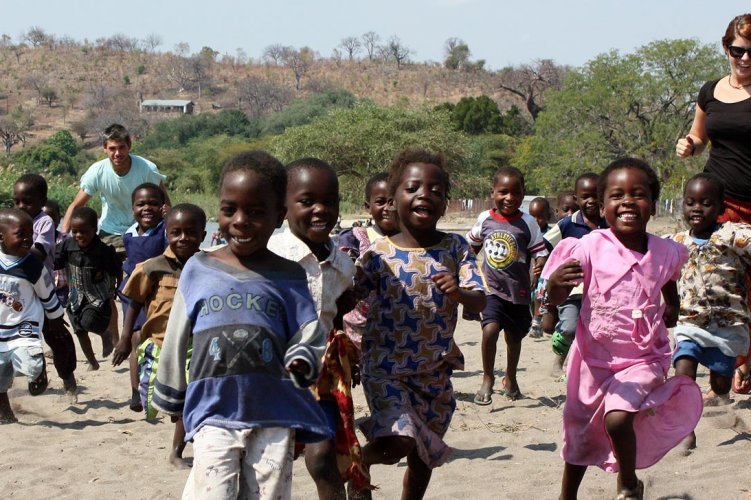 The Malawi Marathon – Step up and make a difference!